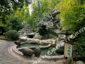 汝城溫泉福泉山莊