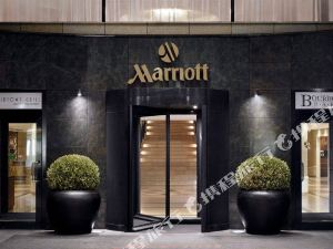布拉格萬豪酒店(Prague Marriott Hotel)