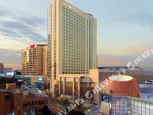 歐尼亞特蘭大酒店@美國有線電視新聞網中心(Omni Atlanta Hotel @ CNN Center)