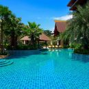 甲米奧南呼啦呼啦度假酒店(Hula Hula Resort and Spa, Aonang Krabi)