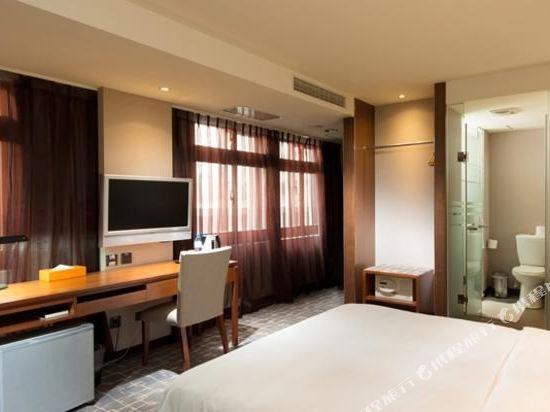 台北福泰桔子商務旅館-開封店(Forte Orange Hotel - Kaifeng)豪華客房