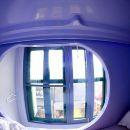 駁船碼頭遇見膠囊旅館(Met A Space Pod @ Boat Quay)