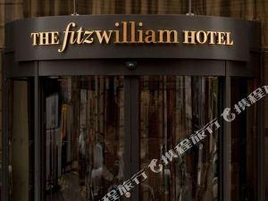 首選貝爾法斯特費茲威廉酒店(The Fitzwilliam Hotel Belfast)