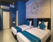 阿米堤波希特爾酒店
