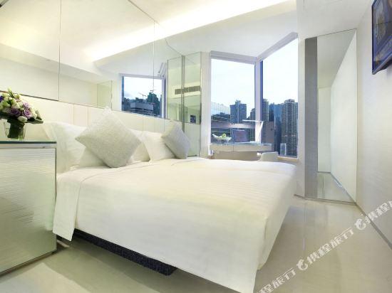 香港富薈炮台山酒店(iclub Fortress Hill Hotel)卓薈Premier