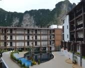 甲米藍泰酒店