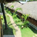 克弗斯海灘度假村(Kavs Beach Resort)