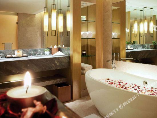 新加坡濱海灣金沙酒店(Marina Bay Sands)俱樂部房