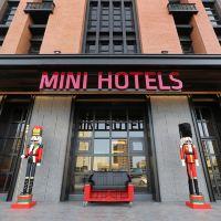 MINI酒店(台中逢甲館)(原米力旅店)酒店預訂