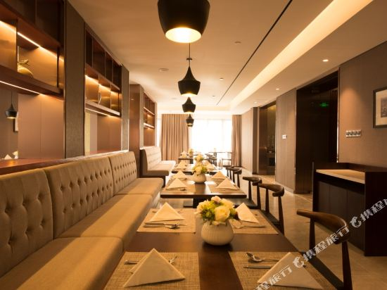 上海陸家嘴聯洋和頤酒店餐廳