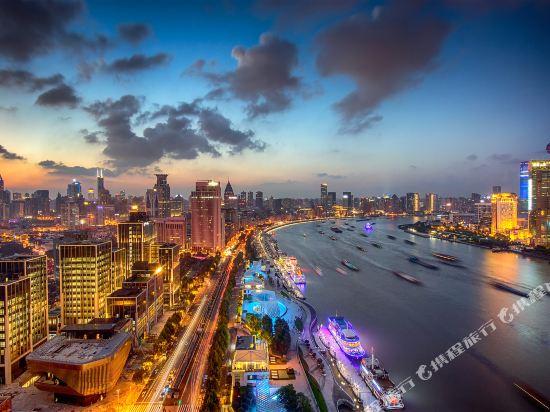上海陸家嘴聯洋和頤酒店周邊圖片