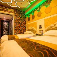 温州大姆士陽光智能化主題酒店酒店預訂
