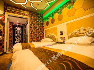 温州大姆士陽光智能化主題酒店