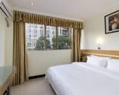 廣州豐展酒店