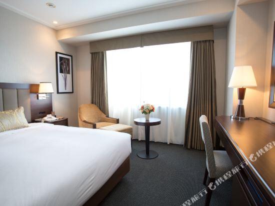 名古屋東急大酒店(Tokyu Hotel Nagoya)典雅單人房