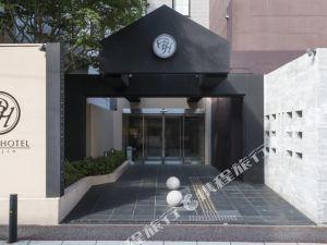 福岡滕進廣場酒店(Plaza Hotel Tenjin Fukuoka)