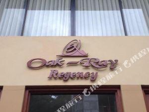 奧克雷瑞晶絲酒店(Oak Ray Regency Kandy)