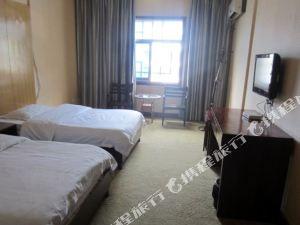 桂東天湖大酒店