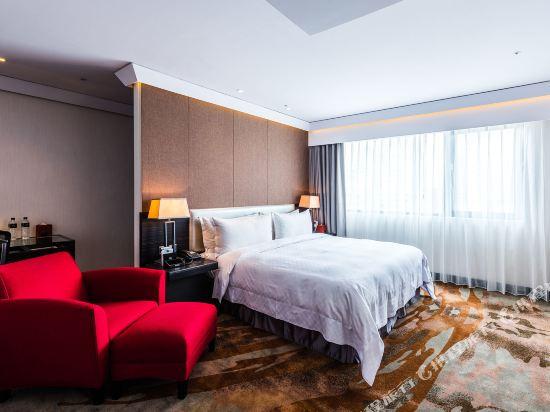 天閣酒店(台中館)(Tango Hotel - Taichung)商務客房