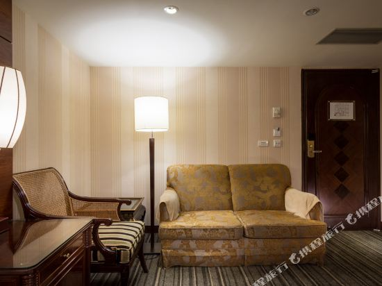 台北唯客樂飯店(Capital Waikoloa Hotel)雙人房