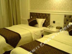 城固漢府假日酒店