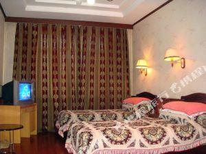 大興安嶺呼中上海灘酒店