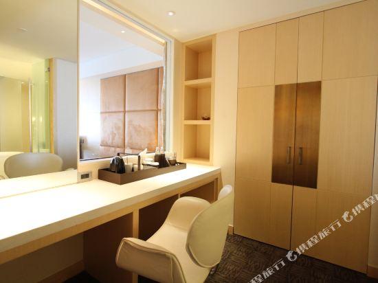 曼谷盛泰瀾中央世界商業中心酒店(Centara Grand at Centralworld)World Club Premium-Dressing Room
