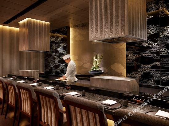 京都麗思卡爾頓酒店(The Ritz-Carlton Kyoto)日式餐廳