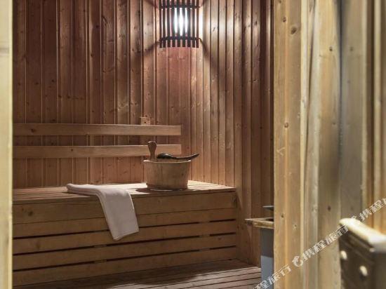 曼谷河畔安納塔拉度假酒店(Anantara Riverside Bangkok Resort)SPA