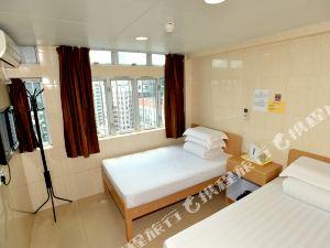 香港飛鴻賓館(Fei Hung Hotel)