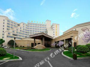 靖江揚子江大酒店