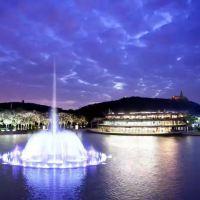 上海月湖國際會議中心(月湖會館)酒店預訂