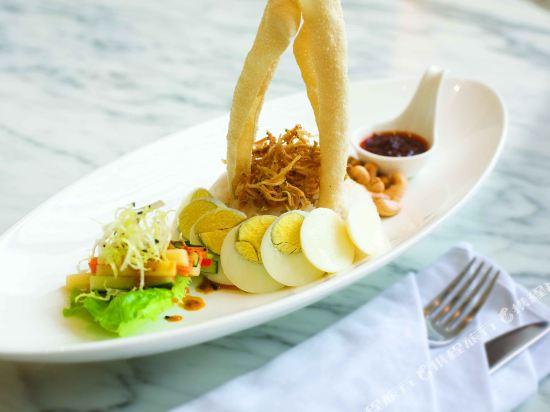 深圳皇軒酒店(Asta Hotels & Resorts Shenzhen)西餐廳