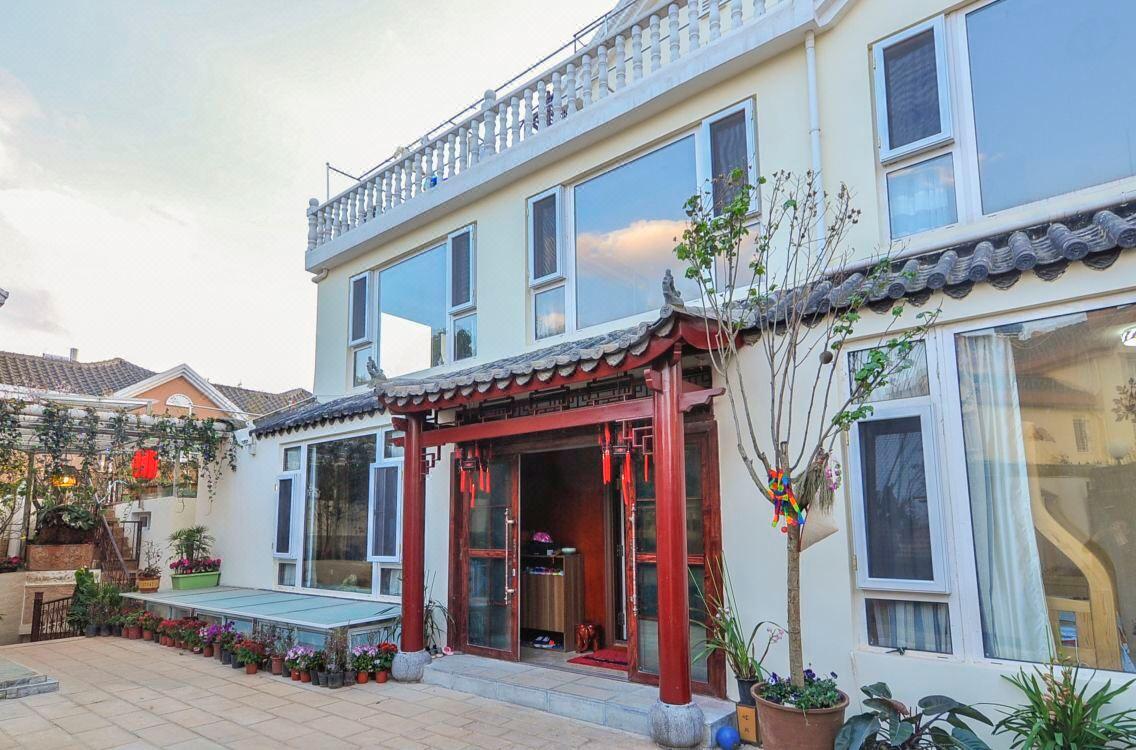昆明候鳥之家別墅客棧Houniao Zhijia Villa Inn