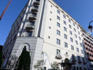 長崎蒙特利酒店(Hotel Monterey Nagasaki)