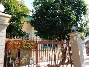 大城非凡宿班巖吉之家(Ban Yenjid House by Favstay Ayutthaya)