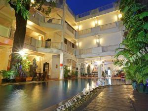 暹粒吳哥美夕酒店(Grand Sunset Angkor Hotel Siem Reap)