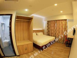 斗湖城市花園酒店(City Garden Hotel Tawau)