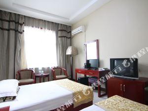 吉縣新華商務酒店