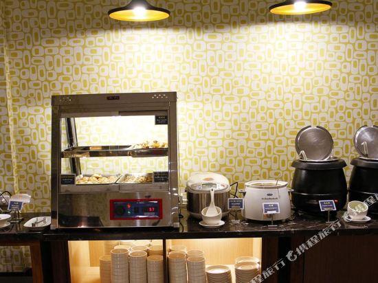 樂逸文旅(高雄六合夜市棒球館店)(原六合夜市南華館店)(La Hotel-Baseball Theme Hall)餐廳