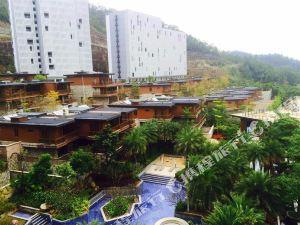 深圳斯維登度假公寓大鵬半山海店