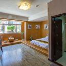 蓬萊永蓬海天酒店(八仙過海海邊店)