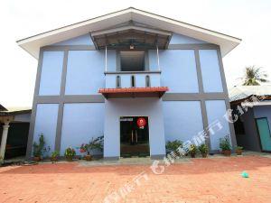 蘭卡威中央海岸禪室客房酒店(Zen Rooms Near Pantai Tengah Langkawi)