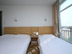 淮安鴻泰酒店