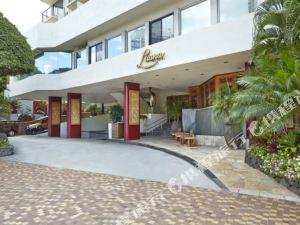 盧亞娜威基基水族精品酒店
