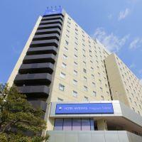 MYSTAYS 名古屋榮酒店酒店預訂