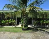 巴厘島艾裏雷農圖卡西塔魯姆8號酒店