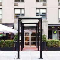 福朋喜來登曼哈頓切爾西酒店酒店預訂