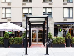 福朋喜來登曼哈頓切爾西酒店(Four Points by Sheraton Manhattan Chelsea)