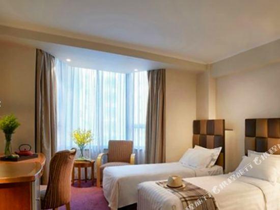 澳門帝濠酒店(Emperor Hotel)標準三人房
